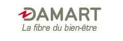 Code promo DAMART : -50% sur ton deuxième article dans Code promo DAMART damart
